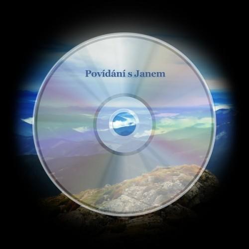 Nahrávky CD